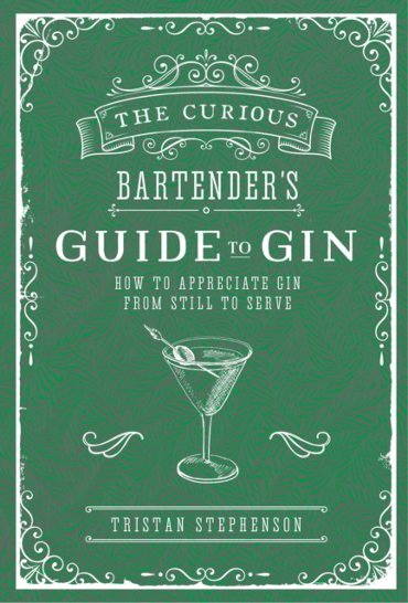 Curious bartender's guide to gin