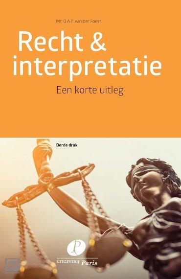 Recht & interpretatie