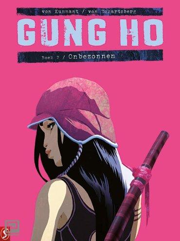 Onbezonnen - Gung Ho