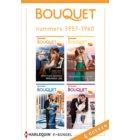 Bouquet e-bundel nummers 3957 - 3960
