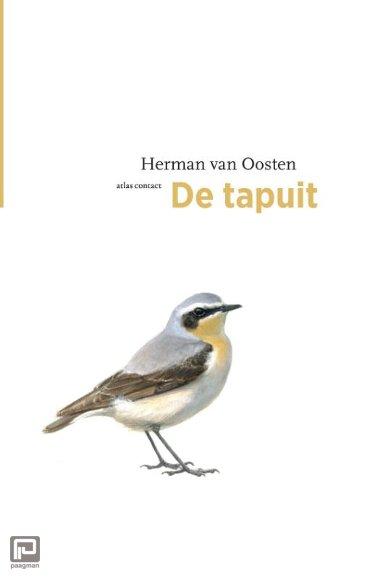De tapuit - De vogelserie