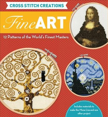 Fine art: 12 patterns of the world's finest masterpieces