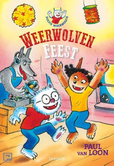 Weerwolvenfeest - Dolfje Weerwolfje