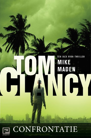 Tom Clancy Confrontatie - Jack Ryan