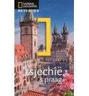 Tsjechië & Praag - National Geographic Reisgids