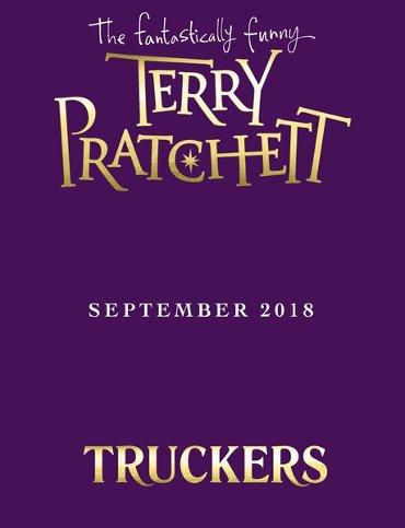 The bromeliad (01): Truckers