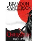 Stormlight archive (03): Oathbringer part one