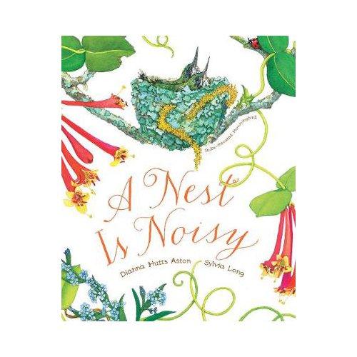 Afbeelding van Nest is noisy