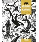 Neushoorn en Narwal