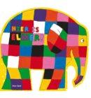 Hier is Elmer! - Elmer