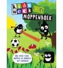 Moppenboek - Kidsweek
