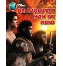 Evolutie van de mens - Onze Planeet