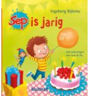 Sep is jarig - Sep en Fien