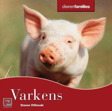 Varkens - Dierenfamilies