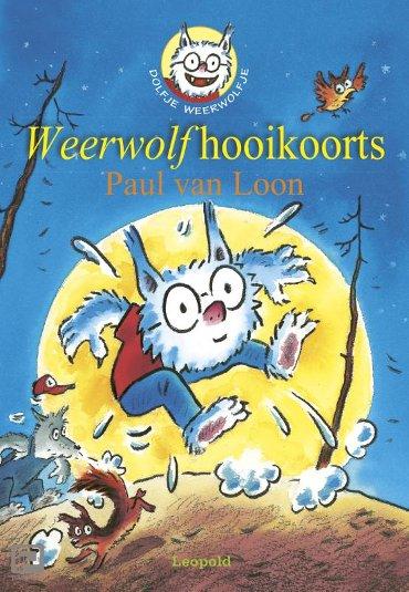 Weerwolfhooikoorts - Dolfje Weerwolfje