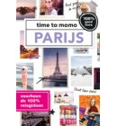 Parijs - Time to momo