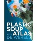 Plastic soup atlas van de wereld
