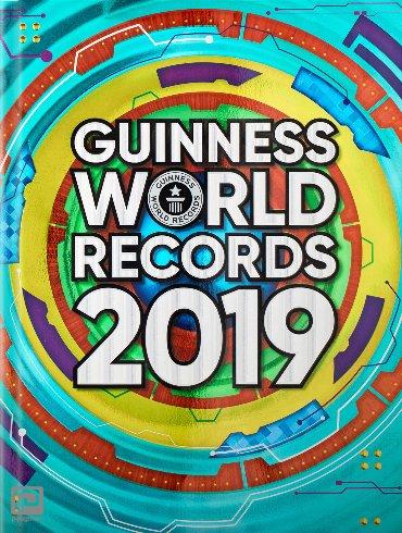 Guinness World Records / 2019