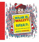 Waar is Wally Overal?! - Waar is Wally