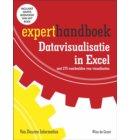 Datavisualisatie in Excel - Expert handboek