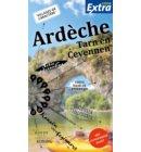 Ardeche - ANWB Extra