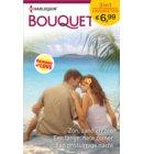 Zon, zand en zee ; Een lange, hete zomer ; Een onstuimige nacht - Bouquet Favorieten