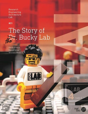 The Story of the Bucky Lab - REAL