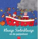 Klaasje Sinterklaasje en de pakjesboot