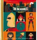 The Incredibles / 1 & 2 - Gouden Boekjes