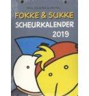 Fokke & Sukke scheurkalender / 2019