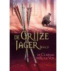De clan van de Rode Vos - De Grijze Jager