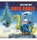 Kerstmis met Boer Boris - Boer Boris