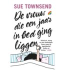 De vrouw die een jaar in bed ging liggen - Rainbow pocketboeken