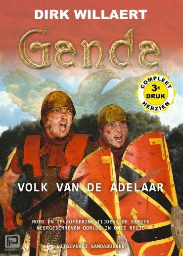Volk van de Adelaar - Ganda
