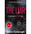 Eddie flynn (03): The liar
