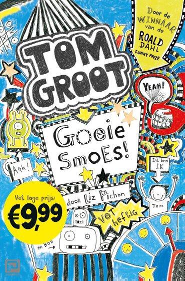 Goeie smoes - Tom Groot