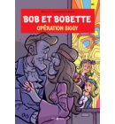 Opération Siggy - Bob et Bobette