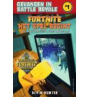 Fortnite - Het spel begint - Gevangen in Battle Royale