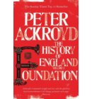 History of england (01): Foundation
