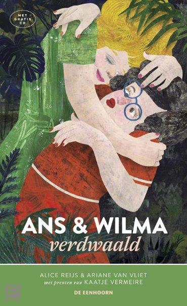 Ans & Wilma verdwaald