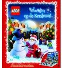 Wachten op de Kerstman! - Lego