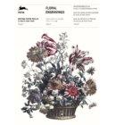 Floral Engravings