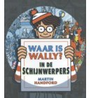 Waar is Wally in de schijnwerpers - Waar is Wally