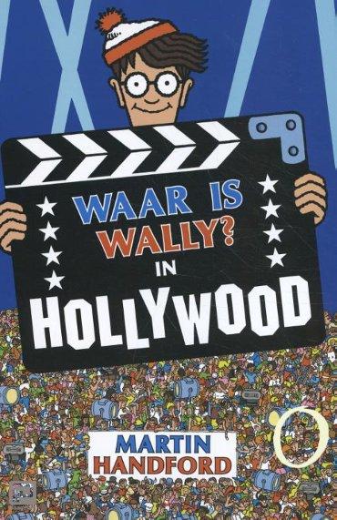 In Hollywood - Waar is Wally