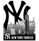 New York Yankees - Forever Collection ringband A4 23-rings