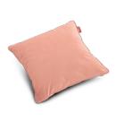 Fatboy pillow square velvet pearl blush