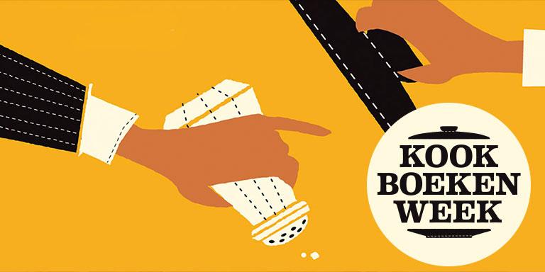 Start Kookboekenweek