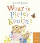 Waar is Pieter Konijn? - Pieter Konijn