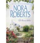 De blauwe dahlia - De bloementuin van Harper House