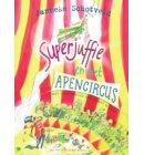 Superjuffie en het apencircus - Superjuffie